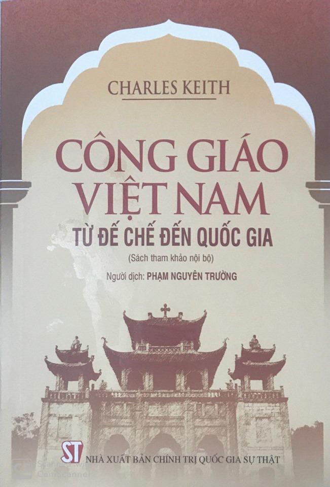Công giáo Việt Nam - Từ đế chế đến quốc gia (Sách tham khảo nội bộ)
