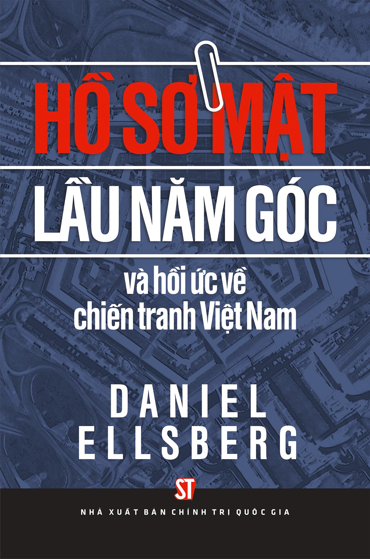 Hồ sơ mật lầu năm góc và hồi ức về chiến tranh Việt Nam (Sách tham khảo)