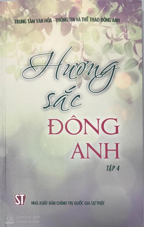 Hương sắc Đông Anh - Tập 4