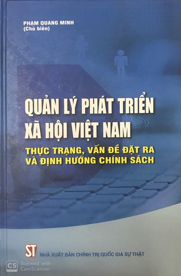 Quản lý phát triển xã hội Việt Nam - Thực trạng, vấn đề đặt ra và định hướng chính sách