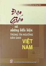 Đạo giáo và những biểu hiện trong tín ngưỡng dân gian Việt Nam