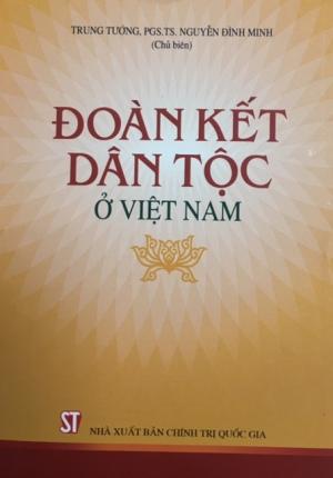 Đoàn kết dân tộc ở Việt Nam