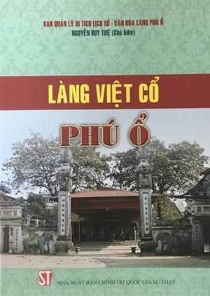 Làng Việt Phú Ô