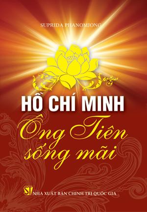 Hồ Chí Minh - Ông Tiên sống mãi