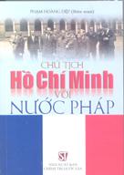 Chủ tịch Hồ Chí Minh với nước Pháp