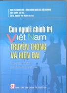 Con người chính trị Việt Nam – Truyền thống và hiện đại