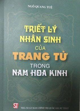 Triết lý nhân sinh của Trang Tử trong Nam Hoa Kinh