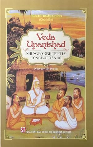 Veda Upanishad – Những bộ kinh triết lý tôn giáo cổ Ấn Độ
