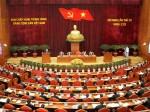Khai mạc Hội nghị lần thứ tư Ban Chấp hành Trung ương Đảng khóa XIII