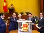 Vận dụng tư tưởng Hồ Chí Minh trong hoạt động lập pháp, góp phần xây dựng và hoàn thiện Nhà nước pháp quyền xã hội chủ nghĩa Việt Nam
