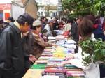 Ngày sách Việt Nam lần thứ 8 sẽ khai mạc vào ngày 18/4