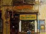 Những hiệu sách cũ nổi tiếng của Hà Nội
