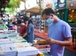 Đường sách Thành phố Hồ Chí Minh đạt doanh thu 15,5 tỷ đồng trong 6 tháng đầu năm