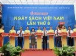 Khai mạc Ngày sách Việt Nam lần thứ tám