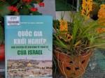 Quốc gia khởi nghiệp - Câu chuyện về nền kinh tế thần kỳ của Israel