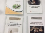 Ra mắt bộ sách dành cho người khiếm thị