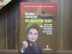 Xuất bản sách điện tử về Đại tướng, Tổng Tư lệnh Võ Nguyên Giáp