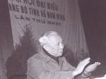Đồng chí Lê Đức Thọ và bài học kinh nghiệm công tác xây dựng tổ chức Đảng cơ sở hiện nay
