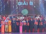 Lễ trao Giải thưởng Sách Quốc gia lần thứ ba - năm 2020