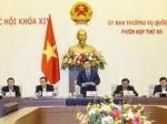 Kỳ họp thứ nhất, Quốc hội khóa XV sẽ khai mạc vào ngày 20/7