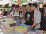 Nhiều hoạt động chào mừng Ngày Sách và Văn hóa đọc Việt Nam