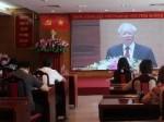 Hội nghị toàn quốc về học tập, làm theo tư tưởng, đạo đức, phong cách Hồ Chí Minh