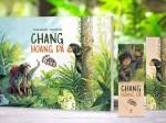 Tìm đầu ra cho bản quyền sách Việt
