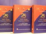 Lễ ra mắt cuốn sách 25 năm Việt Nam tham gia ASEAN qua góc nhìn của người trong cuộc