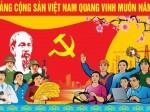 Việt Nam, khát vọng độc lập, hòa bình, phồn vinh và niềm tin thắng lợi