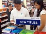 Sách nhập khẩu giá quá cao