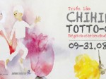 """Triển lãm 30 bức vẽ từ cuốn truyện thiếu nhi """"Totto-Chan bên cửa sổ"""""""