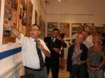 Triển lãm kỷ niệm 100 năm Bác Hồ đến nước Pháp