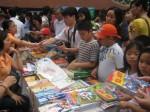 Xung quanh việc xuất bản truyện tranh nước ngoài