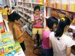 Văn học của trẻ em và viết cho trẻ em hôm nay